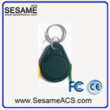 OEM van de Steun van de Markering van het Toegangsbeheer 125kHz RFID Grijze Zeer belangrijke (SD3G)