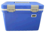 High End Vaccine Cooler ボックス医学の便利