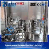 Automatic Plastic Bottled Small Water Filling Packing Machine
