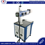 Hölzerne Markierung CO2 Laser-Markierungs-Plastikmaschine