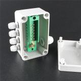 épreuve 340*220*150mmdamp et interpréteur de commandes interactif électrique antipoussière