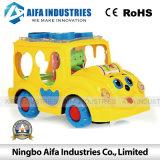 Stampaggio ad iniezione di plastica dell'automobile del giocattolo per i capretti