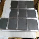 La ventilation de porte de garage lambrisse l'aluminium (HR521)