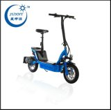 9.8kg Lightestweightの電気スクーターのブラシレスモーター