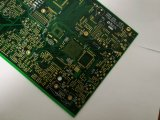 Fr-4 tweezijdige Multi-Layer One-Stop PCB in China