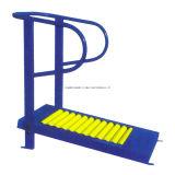 Escada rolante ao ar livre para as máquinas apropriadas do corpo populares na comunidade