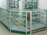 Tempered стекло счетчика индикации с ценой высокого качества дешевым