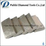 Split этап диаманта вырезывания для камня мрамора гранита усиливает конкретную плитку