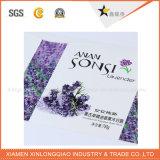 Calcomanía etiqueta autoadhesiva de papel Vinilo Impreso código de barras impresión de etiqueta