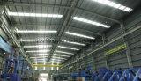 プレハブの速い顧客用金属の構築をインストールする