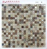 Produzione di Mosaico Italia di vetro di mosaico