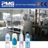 Qualidade excelente 3 em 1 equipamento de engarrafamento da água mineral