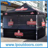 La alta calidad al aire libre surge la tienda plegable del pabellón para las promociones