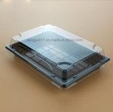 Упаковка высокосортных суш Comlete установленных пластичная