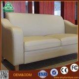 حديثة جلد أريكة مع إيطاليا جلد يستعمل لأنّ يعيش غرفة أريكة