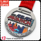 賞の新しいデザインカスタム金属の連続したメダル