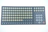 140 Tastatur-Membranschalter-Dünnfilm-Schalter-Tastatur-Membranschalter