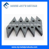 Qualität Tungsten Carbide Turning Inserts Made in China