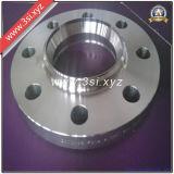 Flange do aço inoxidável de ASME B16.47 (YZF-FZ182)