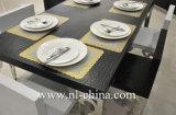 Gabinete de cocina de moda Alto brillo muebles de cocina