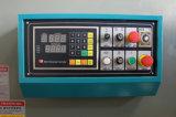 Hydraulische CNC Schommeling die Scherpe Machine scheren
