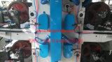 4 Farben-flexographische Drucken-Maschine
