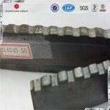 Standaard Warmgewalste A36 I Staaf ASTM en Getande Staaf