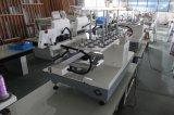 Máquina del bordado del casquillo de las pistas de Holiauma Ho1502 2