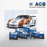 Remplissage automobile de corps de formule de peinture de corps automatique de véhicule