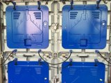 P5 het Video LEIDENE van het Kabinet van het Afgietsel van de Matrijs van het Aluminium van 640X640 Scherm van de Vertoning