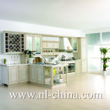 Gabinetes de cozinha do bordo dos armários da mobília da cozinha