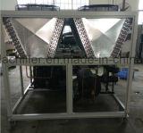 refrigerador de água 35ton de refrigeração ar para o sistema refrigerando de água