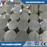 Fabricante de Aluminio Principal en China del Círculo de Aluminio 1060