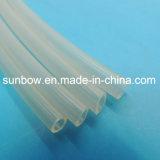 Boyau anti-corrosif en caoutchouc de silicones