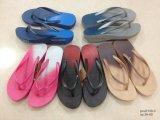 Lo nuevo hombre Zapatilla EVA Flip Flops con Plenty (FF1231-27)