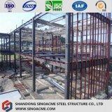 다층 세륨에 의하여 증명서를 주는 주거 구조상 건물 또는 건축
