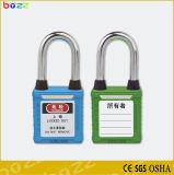 Bd-G01dp Stahlfessel-staubdichtes Sicherheits-Vorhängeschloß