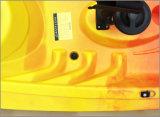 Pequeños barco de Rowing/canoa/kajak plásticos duros