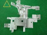 Kundenspezifische hohe Präzisions-Blech-Teile/Ersatzteile/Autoteile mit dem Verbiegen