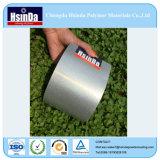 Laccatura d'argento luminosa lucida della polvere dello spruzzo del metallo