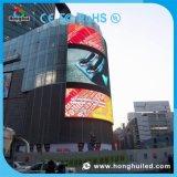 P16 арендные экраны дисплея полного цвета СИД