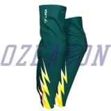 Kundenspezifisches Sublimation-Breathable Großhandelsineinandergreifen-umschaltbare Eis-Hockey-Socken (H019)