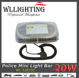 240 LEIDENE Mini Lichte Staaf met het Patroon van 7 Flits