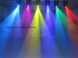 밤 Club/KTV/Wedding 단계 점화 DJ 당 디스코 결혼식 점화 LED 반점을%s 90W LED 이동하는 맨 위 빛