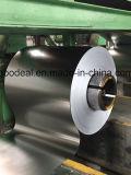 Acero de acero galvanizado de Yehui de la bobina del soldado enrollado en el ejército de la hoja de acero