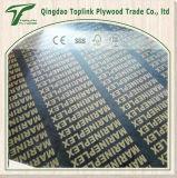 preiswerter Finger-Verbindungs-Pappel-Kern-konkretes Verschalung-Furnierholz des Preis-4X8