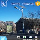 8m galvanizou a iluminação redonda e cónica pólo da rua (BDP-3)