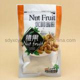 중국 공급자와 SGS 승인되는 플레스틱 포장 지퍼 견과 과일 식사 부대