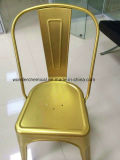 Corrosie die tegen de Super Glanzende Zilveren Gouden Deklaag van het Poeder voor de Plank van het Ijzer verzet zich