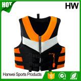 2-Buckle Sport Yachting Life Vest (HW-LJ013)